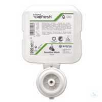 Refresh Sensitive Wash Foam 99028910 500 ml Der extramilde Schaum ist...