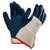 Hycron® teilbeschichtet Stulpe 27-607 Größe 10 Hohe Beständigkeit gegen...