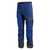 Safety Arbeitshose 27818413-4697 kornblumenblau-anthrazit Größe 102...