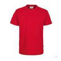 T-Shirt Performance 281-02 Rot Größe XS Besonders strapazierfähiges T-Shirt...