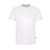 Classic T-Shirt weiß, Größe XS Klassisches T-Shirt mit rundem Halsausschnitt,...