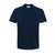 Classic T-Shirt tintenblau, Größe XS Klassisches T-Shirt mit rundem...