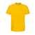 Classic T-Shirt sonnengelb Größe XS Klassisches T-Shirt mit rundem...