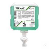 Refresh Wash Spray 34991 500 ml Das angenehm duftende Handwaschspray...
