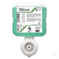 Refresh Wash Foam 34993 500 ml Der cremige und feinporige Handwaschschaum...