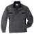 Jacke 1345 3411 9799 anthrazit-schwarz Größe 102 2 Brusttaschen mit Patte und...