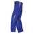 Hose 2346 3411 4695 kornblumenblau-mittelgrau Größe 102 2 eingearbeitete...