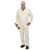 Schweißer-Lederjacke, Größe 50 Jacke mit Druckknopfverschluss und Stehkragen....
