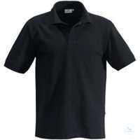 Poloshirt Performance 816-05 Schwarz Größe XS Besonders strapazierfähiges...