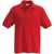 Poloshirt Performance 816-02 Rot Größe XS Besonders strapazierfähiges...