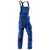 ACTIVIQ Latzhose 32505365 4699 kornblumenblau-schwarz Größe 102 Ergonomische...