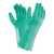 Solvex® 37-655 Größe 10 Vielseitig verwendbarer Chemikalienschutzhandschuh...