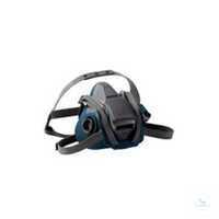 Halbmaskenkörper Quick Release 6501QL Größe S Robust und komfortabel – die...