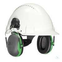Kapselgehörschützer Peltor™ X1P3E Helmkapsel Die neue Serie 3M™ Peltor™ X...