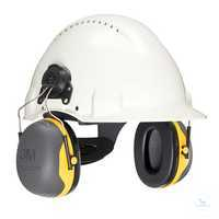 Kapselgehörschützer Peltor™ X2P3E Helmkapsel Die neue Serie 3M™ Peltor™ X...