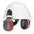 Kapselgehörschützer Peltor™ X3P3E Helmkapsel Die neue Serie 3M™ Peltor™ X...