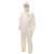 KLEENGUARD® A50 Schutzanzug, weiß, 9681 (früher T65 Ultra) Größe S...