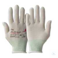 CovaSpec® 470 Größe 7 Ableitfähiger Schutzhandschuh mit exzellenter Passform...