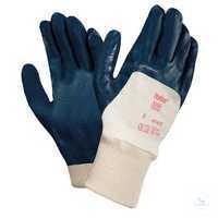 Hylite® teilbeschichtet Strickbund 47-400 Größe 7 Vielseitig einsetzbare...