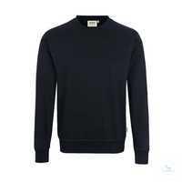 Sweatshirt Performance 475-05 Schwarz Größe XS Besonders strapazierfähiges...
