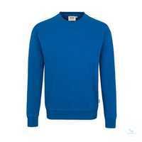 Sweatshirt Performance 475-10 Royal Größe XS Besonders strapazierfähiges...