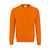 Sweatshirt Performance 475-27 Orange Größe XS Besonders strapazierfähiges...