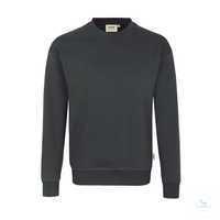 Sweatshirt Performance 475-28 Anthrazit Größe XS Besonders strapazierfähiges...