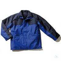 Multisafe Lungern 06830-064 Jacke kornblumenblau-marine Größe XS Zweifarbig....