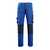Hose Lemberg 13079-230-11010 kornblau-schwarzblau Größe 42 Strapazierfähige,...