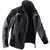 Softshell Jacke 1241 7322-9997 schwarz-anthrazit Größe XS 2 eingearbeitete...