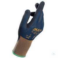 Ultrane Grip & Proof 500 Größe 6 Leichter Schutzhandschuh speziell für ölige...