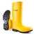 Purofort-Bau Sicherheitsstiefel C462241 Größe 37 Sicherheitsstiefel S5. Mit...