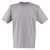 Shirt-Dress T-Shirt 5406 6211 95 mittelgrau Größe XS Kurzarm, mit Rundhals.
