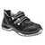 Sandale S1 VD 2000 ESD XB Größe 36 Sicherheitssandale S1. Klettverschluss....