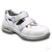 Sandale S1 SRC VD 5000 ESD NB Größe 36 Sicherheitssandale S1....