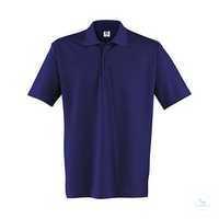 Shirt-Dress Shirt 56066213 marine, Größe XS 3er Knopfleiste, Kurzarm.