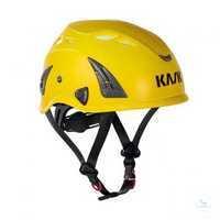 Kletterhelm Kask Plasma AQ WHE00008.202 gelb Leichter, kompakter und...