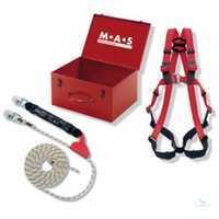 Sicherheitsset 41011 Die Zusammenstellung dieser Ausrüstung ist besonders für...