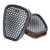 Filter 6055i mit Filterverbrauchsanzeige Filter zum Schutz vor organischen...