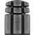 Kniepolster 61936A-989 grau Größe uni Für sicheres, komfortables Arbeiten auf...
