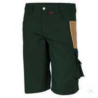 Shorts 61936TC1 oliv-khaki Größe 42 Bund mit 6 Gürtelschlaufen. Gummizug...