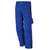 Bundhose 61938TC0 kornblau-schwarz Größe 102 Bund mit 6 Gürtelschlaufen....