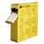 Chemikalienbindevlies, 12 cm x 15, 2 m, PF 2001 Zur Absorption von...