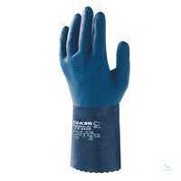 Nitrile 720 Größe 7 (S) Dieser Handschuh besitzt hohe...