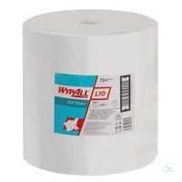 WYPALL* L10 Extra+ Wischtücher 7241 Einlagige Wischtücher für den einmaligen...