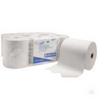 SCOTT® Airflex-Rollenhandtücher weiß 6667 Leistungsstarkes, kosteneffizientes...