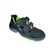 Sandale S1P SRC Active PREMIUM 75515-524 Größe 38 Sicherheitssandale S1P SRC,...