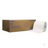 KLEENEX® ULTRA Airflex-Rollenhandtücher weiß 6765 Leistungsstarkes,...