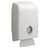 Interfold-Handtuchspender AQUARIUS* 6945 Spender für Formathandtücher mit...