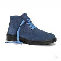 Schnürstiefel NIKOLAS XW blue Mid ESD S2 76327 Größe 40...